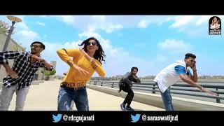ગુજરાતીનો Craze   RAJAL BAROT by Gujarati no Craze dhamka song