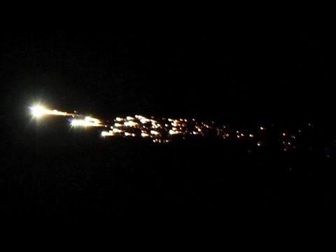 'Space Junk' seen around Utah July 27, 2016 - KUTV viewer submitted videos