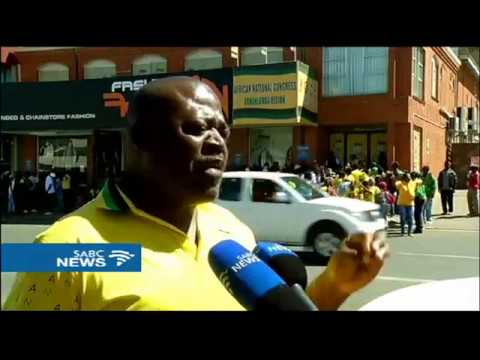 ANC's woes continue in KwaZulu-Natal