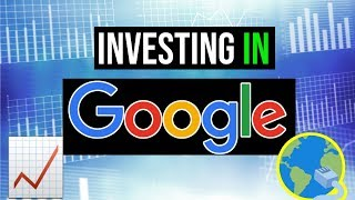 In this video i'll go deep into google/alphabet stock. what should we know before investing google, a total stock analysis.google is great stock, ...