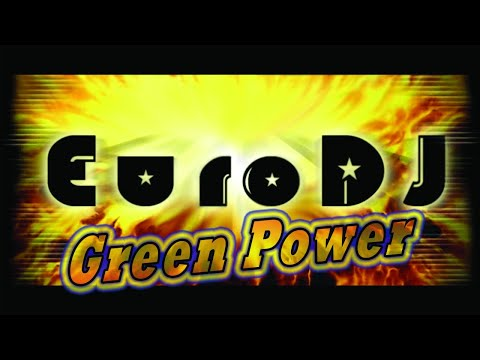 EuroDJ - Green Power