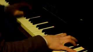 Desireless – Voyage, Voyage (Piano cover)