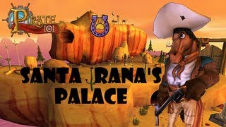 Pirate101 - Santa Rana