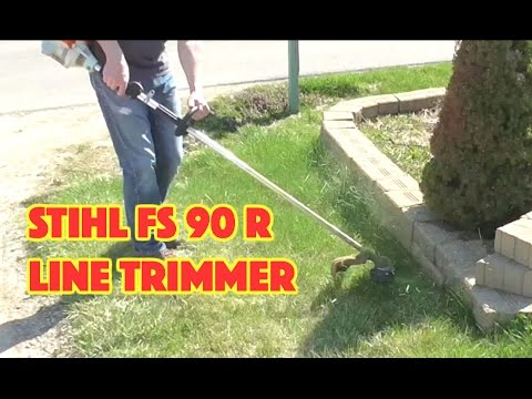 Stihl Fs 90 Weedeater | Tyres2c