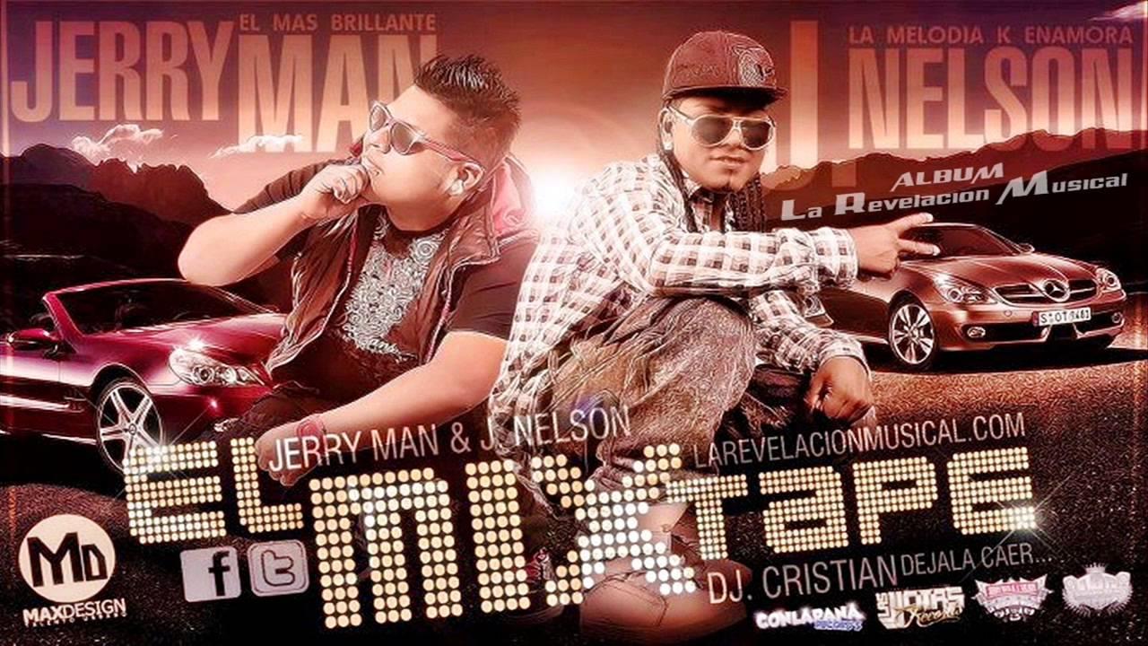 Download El Chacha - Jerryman & J.nelson ( La Revelacion Musical ) ✓