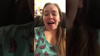 Baixar No One Alicia Keyes Acapella Cover Chorus  - Nichole337