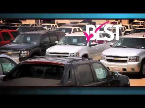 Exceptional Allen Samuels Chevrolet Waco Community Involvement