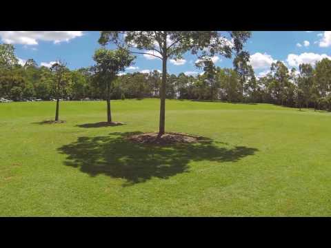 Rocks Riverside Park, Seventeen Mile Rocks (QLD)