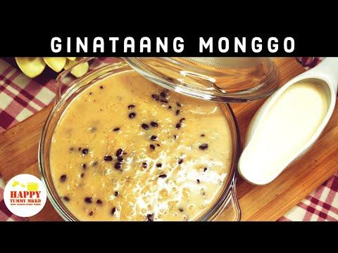 Ginataang Monggo |