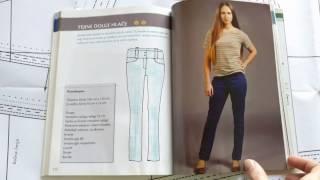 Kako sešijemo hlače | Krojenje