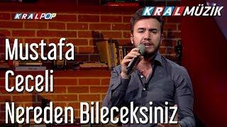 Mustafa Ceceli - Nereden Bileceksiniz (Mehmet'in Gezegeni) Resimi