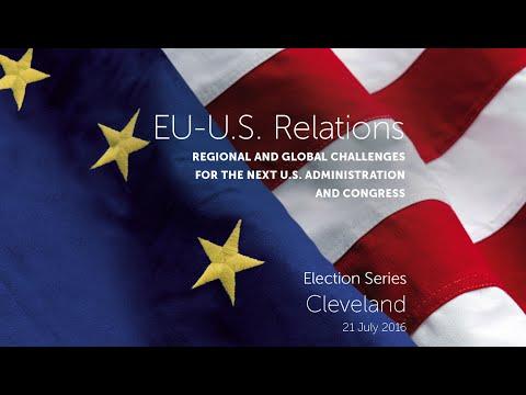 EU - U.S. Relations