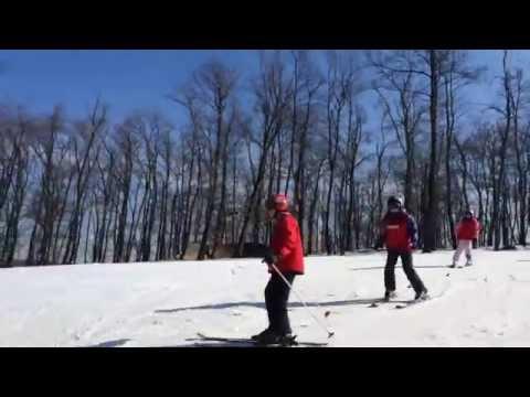 Eplény: Batsányi - Bárdos Coop Skiing 2015