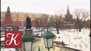 Смотреть видео Пешком... Москва мемориальная. Выпуск от 24.12.18 онлайн