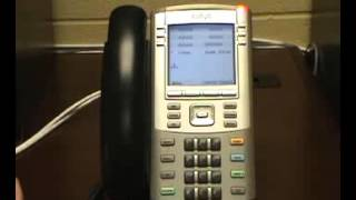 Avaya VOIP Phone Training