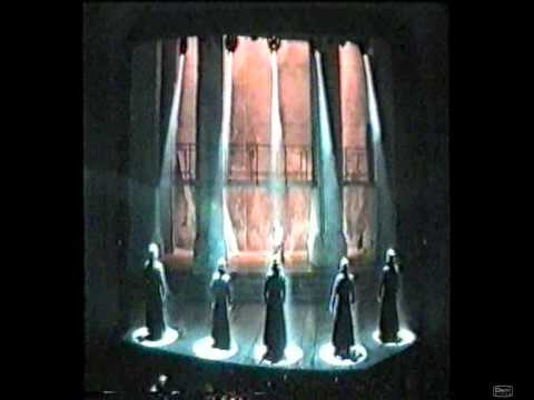 Jesus Christ Superstar - UK Tour - 2001