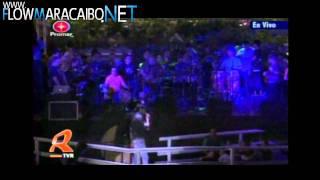 Guaco - Lo Eres Todo @ Barquisimeto (2010)