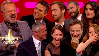 Try Not To Laugh on The Graham Norton Show | Part Three