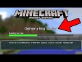 A New Version of Minecraft Pocket Edition?!