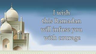 Ramadan Mubarak 2020 || Happy Ramadan  Wishes For Friends