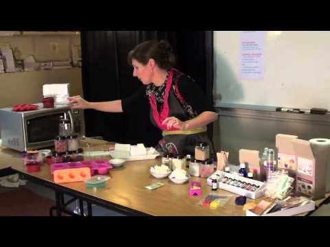 Soap Making Additives: Botanicals, Milk Bath, Shea, Coconut Butter
