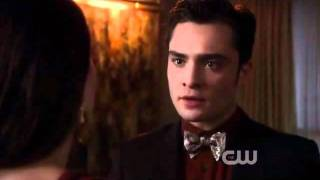 Blair and Chuck 4x07 - I Hate You VOSTFR