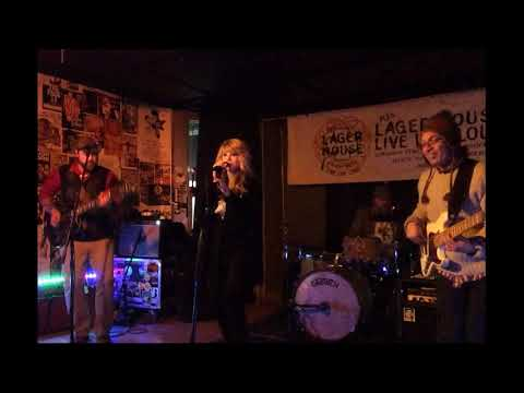 Badluck Charm Live at PJ's Lager House
