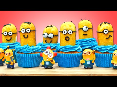 Cupcake Mania | Cupcake Decorating Ideas And Techniques By HooplaKidz Recipes
