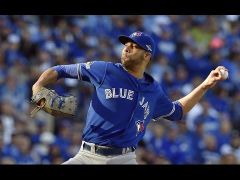 David Price Ultimate 2015 Highlights