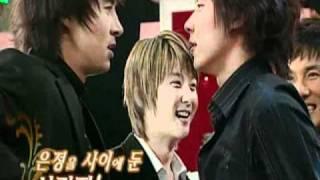 [ShinHwa] JinDy - Angel