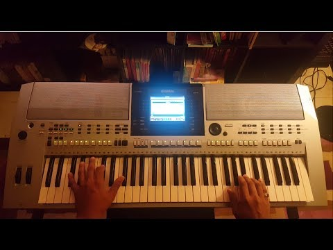 Instrumental - Ae Shahe Aali Qadr