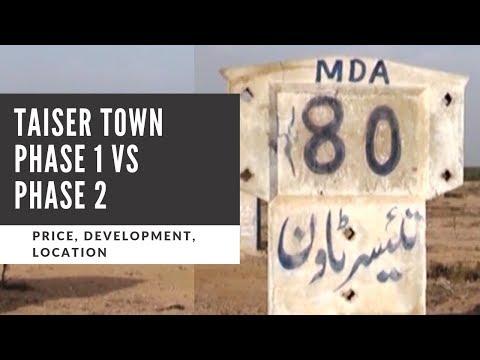 Repeat Taiser Town Sasti rehaish by MDA Scheme45 - You2Repeat