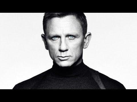 Daniel Craig Confirms James Bond 25 Return