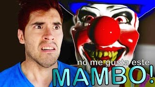 NO ME GUSTA ESTE MAMBO | Emily Wants To Play - JuegaGerman