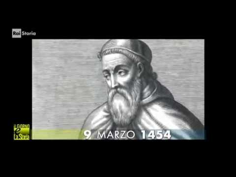 (Giorno Mese Anno & Storia) 9 marzo 1454 nasce a Firenze: Amerigo Vespucci, grande navigatore