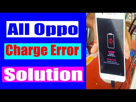 Full Download] Oppo A57 Abnormal Temperature Solution Hindi