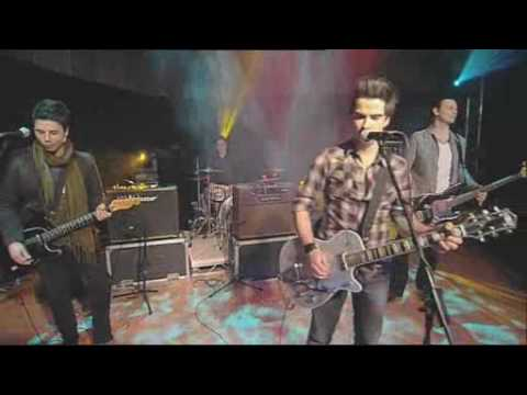 Could You Be The One? - Stereophonics [GMTV]