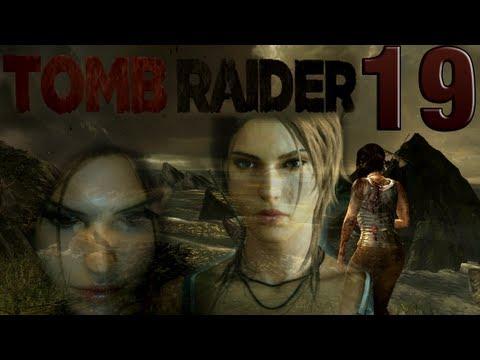 Tomb Raider 2013 PC Detonado Tumba Câmara Do Julgamento - Parte 19 Vamos Jogar Gameplay Comentado