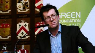 CONOR LINEHAN, Constitution Seminar, Mar 2014