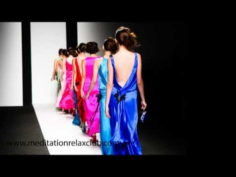 Fashion Show  Fashion Songs 4 London Fashion Week Deep House Electronic Fast Music
