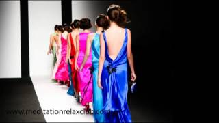 Fashion Show - Fashion Songs 4 London Fashion Week Deep House Electronic Fast Music