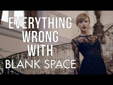 Everything Wrong With Taylor Swift -...