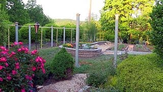 Gravel Pathways For Your Raised Bed Garden Update