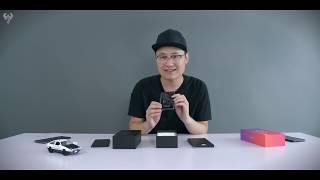 「小白測評」小米8青春版屏下指紋版快速體驗 thumbnail