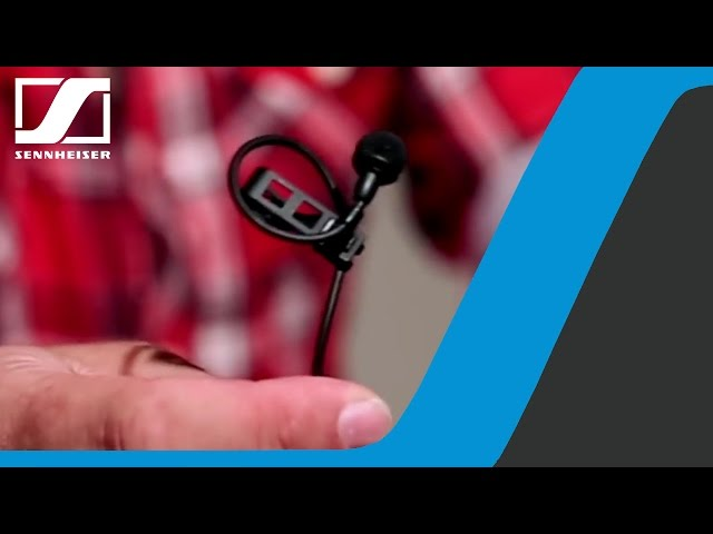 Tutorial: Audio for Video Ep.2 - Wireless Microphones | Sennheiser