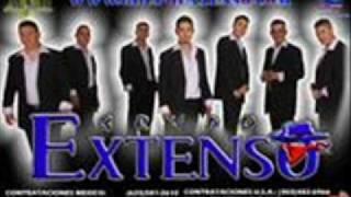 Grupo Extenso- Cumbia Del Indio