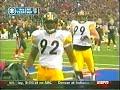 2004 Bills vs Steelers Week 17 Highlights