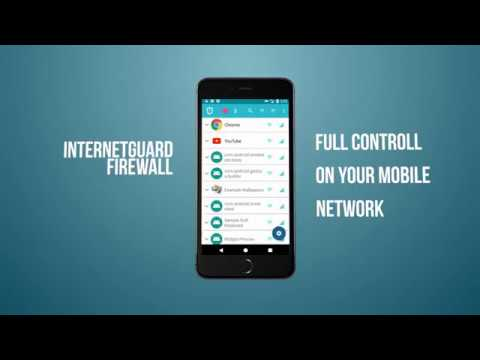 MIUI Resources Team] InternetGuard - Data Saver Firewall