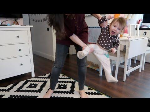 Развитие речи ребенка от 1 до 2 лет - Развитие ребенка