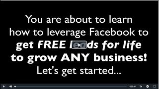 FaceBook Prospects - Get Free Social Media Leads